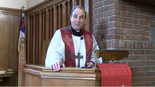 Culte en ligne paroisse de Windsor