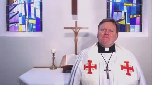 Culte en ligne paroisse de Woerth Lembach